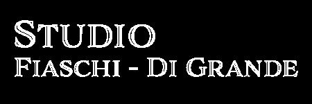 Studio Fiaschi - Di Grande